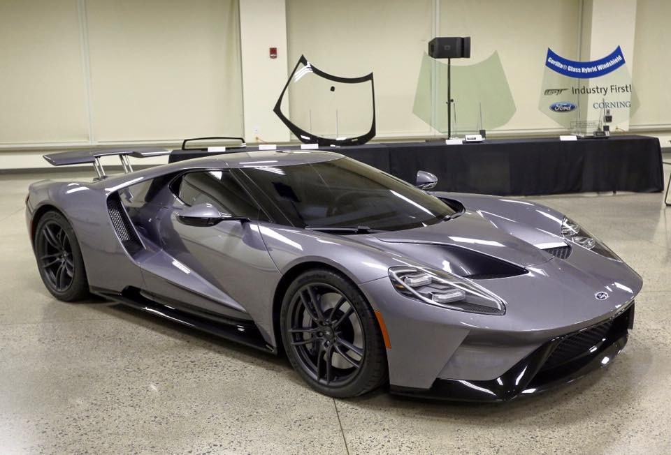Best 2018 Ford Gt Supercar Review