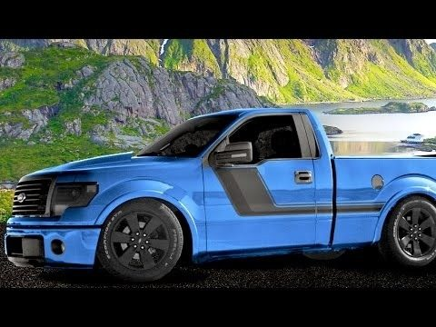 New 2018 Ford Lightning Svt First Drive