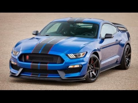 The 2018 Ford Mustang Shelby Gt 350 Release Date