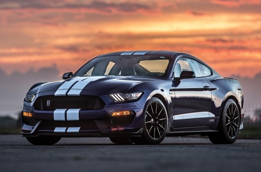 2018 Ford Mustang Shelby Gt 350 New Review