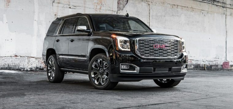 The 2018 GMC Yukon Denali Specs and Review