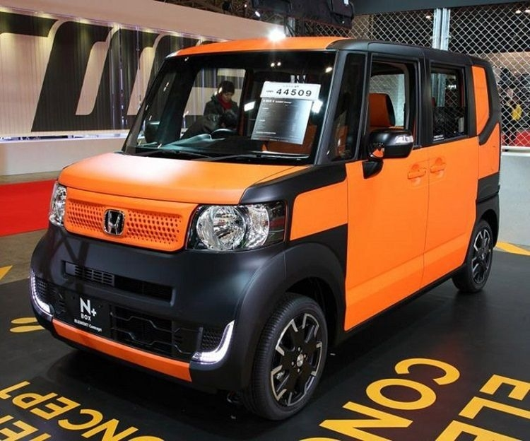 New 2018 Honda Element Price and Release date