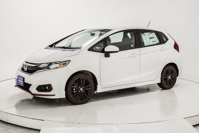 The 2018 Honda Fit Specs and Review