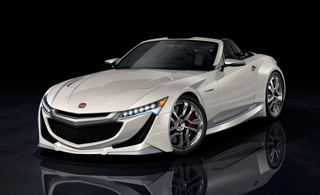 2018 Honda S2000 Specs and Review