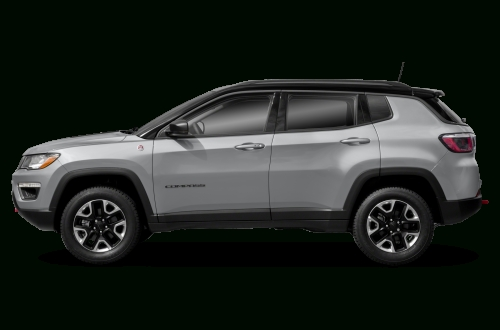 Best 2018 Jeep Compass Redesign