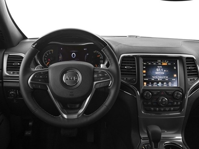 Best 2018 Jeep Grand Cherokee Redesign and Price