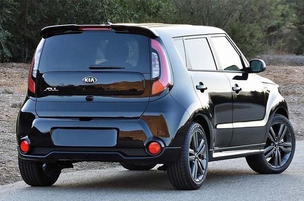 2018 Kia Soul Awd Review and Specs