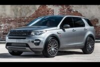 2018 Land Rover Lr4 Price