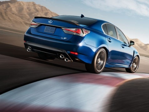 New 2018 Lexus Gs F Release date and Specs