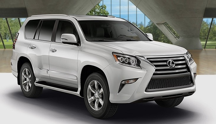 Best 2018 Lexus Gx Price