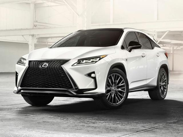 New 2018 Lexus Rx 350 Price and Release date