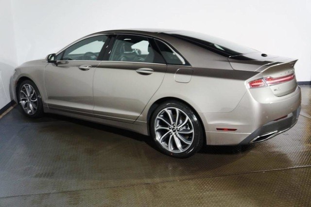 New 2018 Lincoln Mks Price and Release date