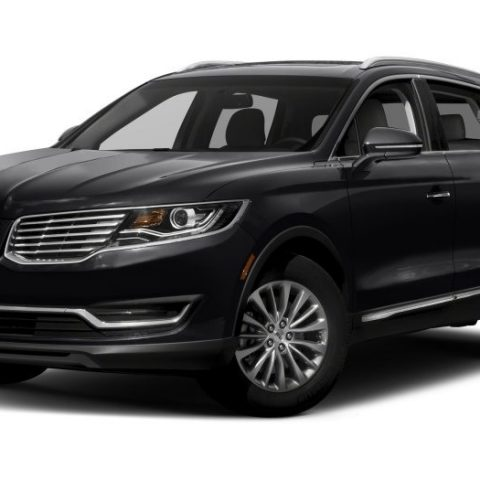 New 2018 Lincoln Mkx Overview