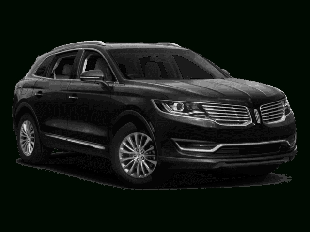 2018 Lincoln Mkx Specs and Review