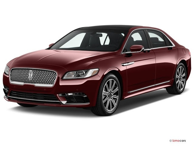 Best 2018 Lincoln Town Price and Release date