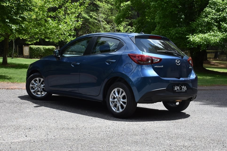 New 2018 Mazda 2 Price and Release date