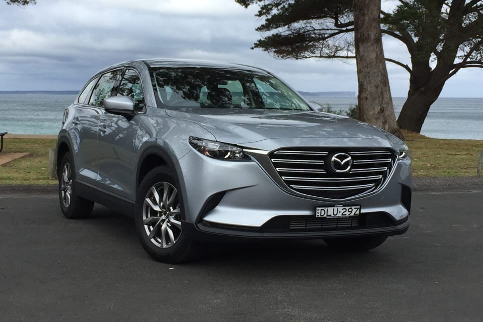 Best 2018 Mazda Cx 9 Picture