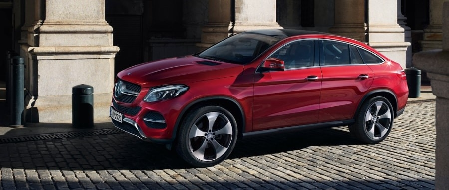 2018 Mercedes Gle Coupe New Review