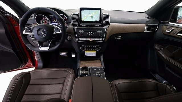 New 2018 Mercedes Gle Coupe New Release