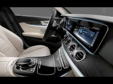 Best 2018 Mercedes Gle Coupe Release date and Specs