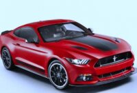 The 2018 Mustang Mach Review