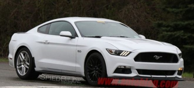 Best 2018 Mustang Mach New Release