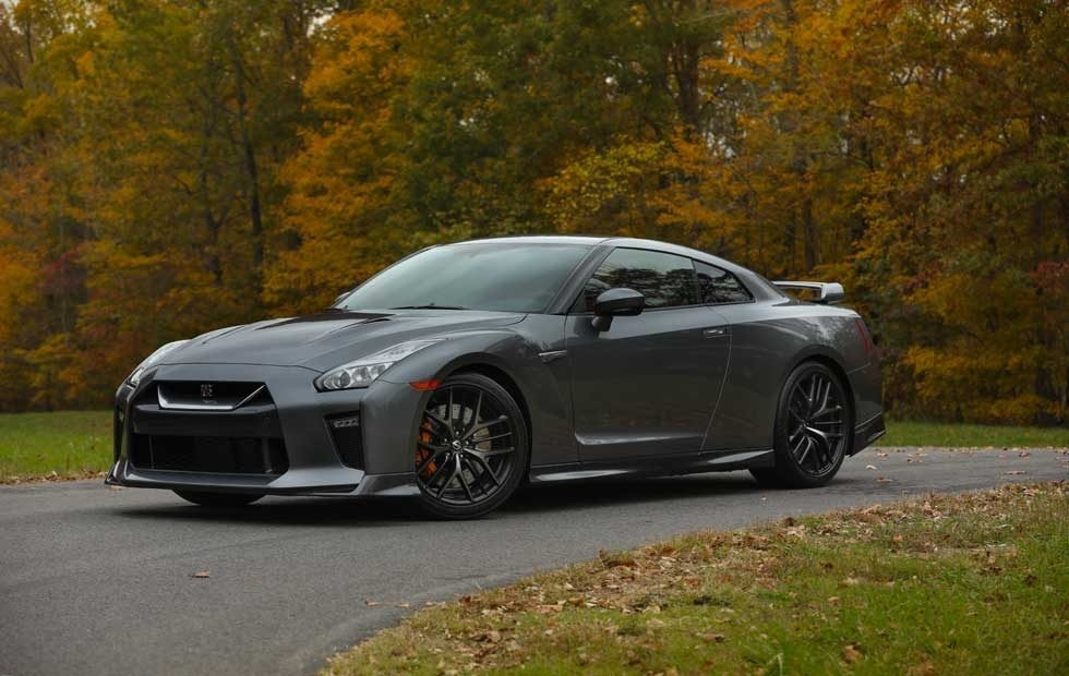 New 2018 Nissan Gt R Release date and Specs