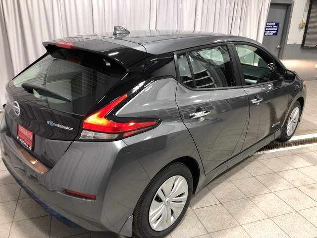Best 2018 Nissan Leaf Price
