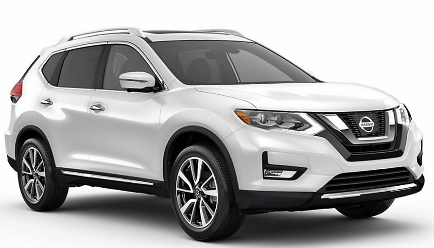 2018 Nissan Rogue Hybrid Price and Release date