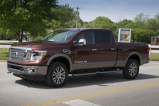 The 2018 Nissan Titan Diesel Redesign and Price