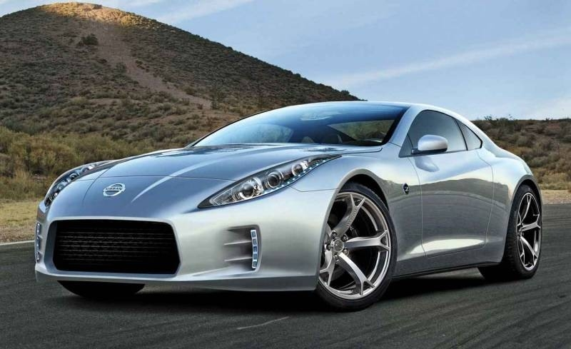 Best 2018 Nissan Z35 Review New Release