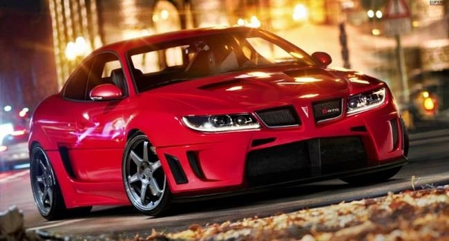 Best 2018 Pontiac Gto Price and Release date