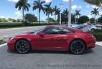New 2018 Porsche 911 Carrera New Release