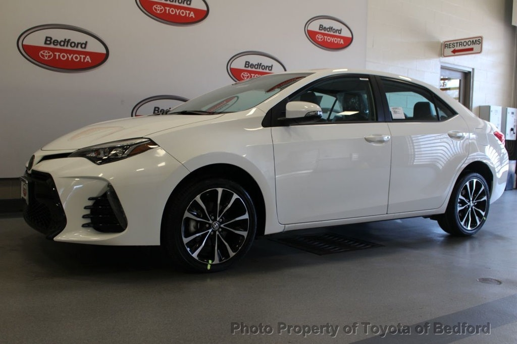 Best 2018 Toyota Corolla Price and Release date