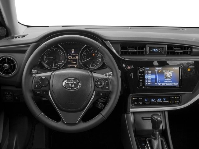 The 2018 Toyota Corolla Review