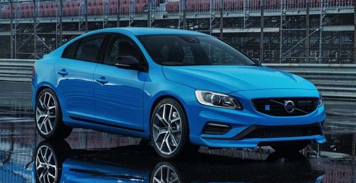 The 2018 Volvo S60 R Review