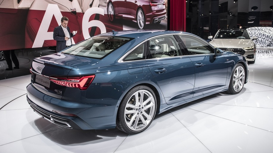 New 2019 A6 Audi Specs and Review