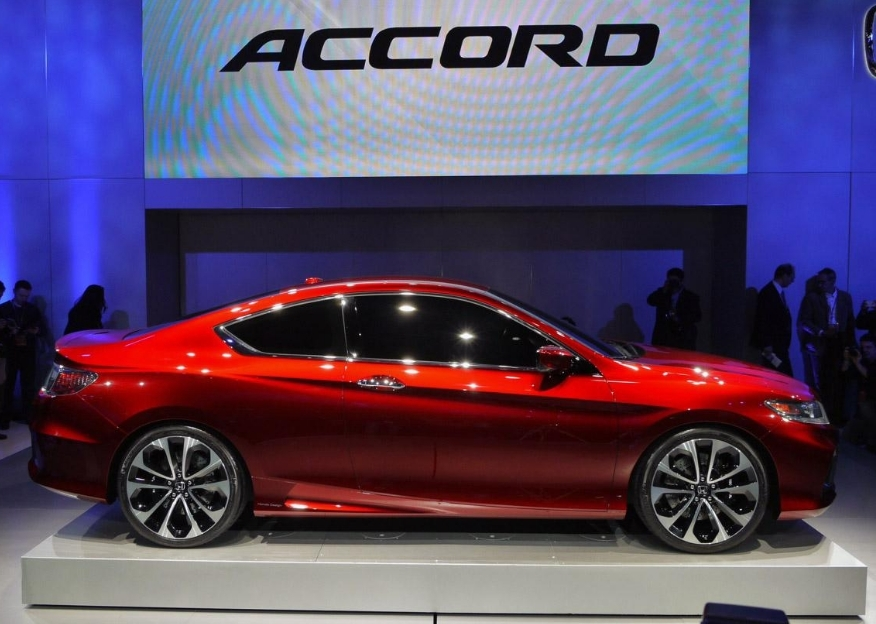 Best 2019 Accord Coupe Review and Specs