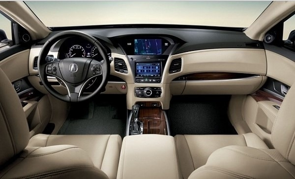 Best 2019 Acura Ilx Interior Release date and Specs