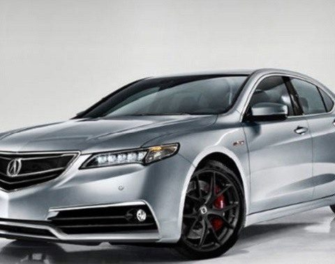 The 2019 Acura Ilxs Review and Specs