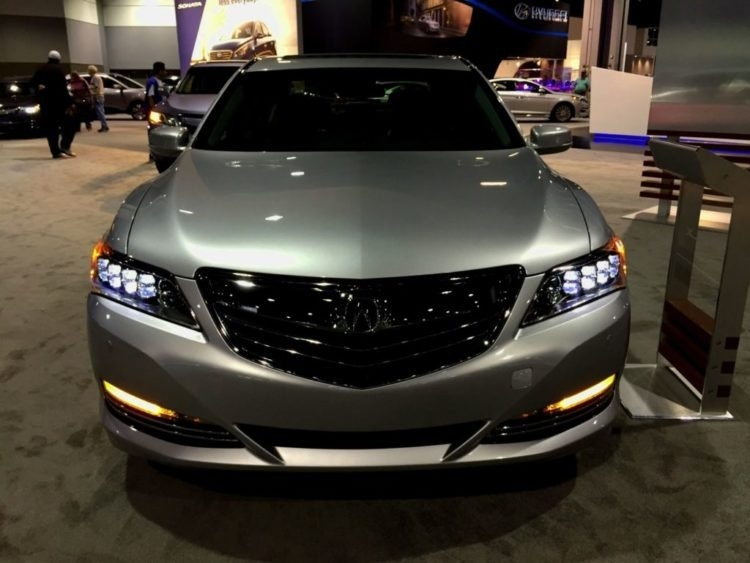 New 2019 Acura Mdx Rumors Release date and Specs