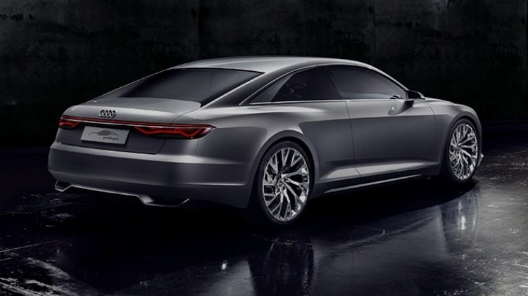 New 2019 Audi A9 Review