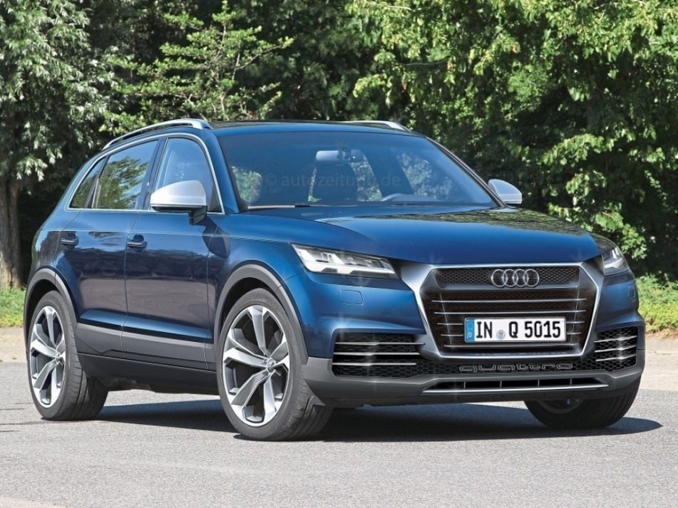 The 2019 Audi Q5 Suv Price and Release date