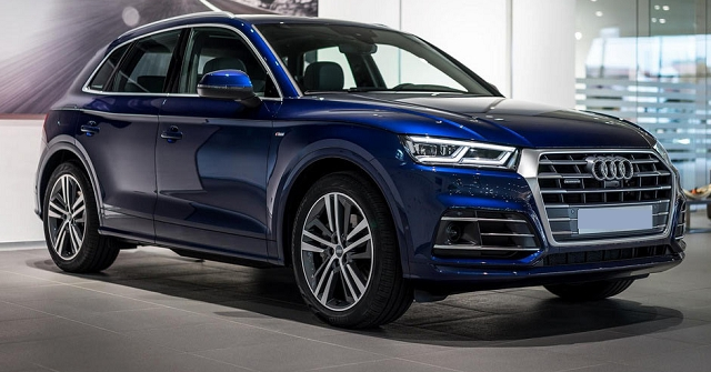 New 2019 Audi Q5 Suv Specs and Review