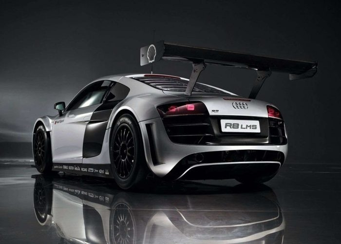 2019 Audi R8 LMXs Specs and Review