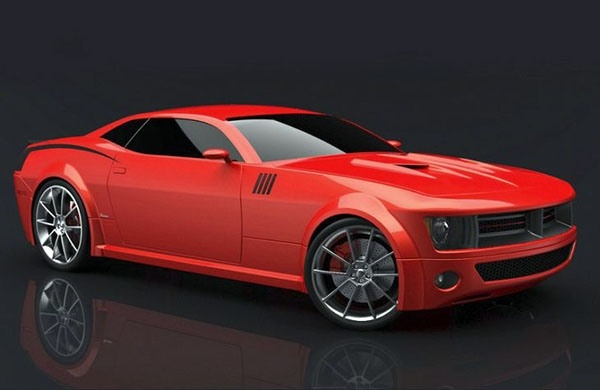 New 2019 Barracuda Picture