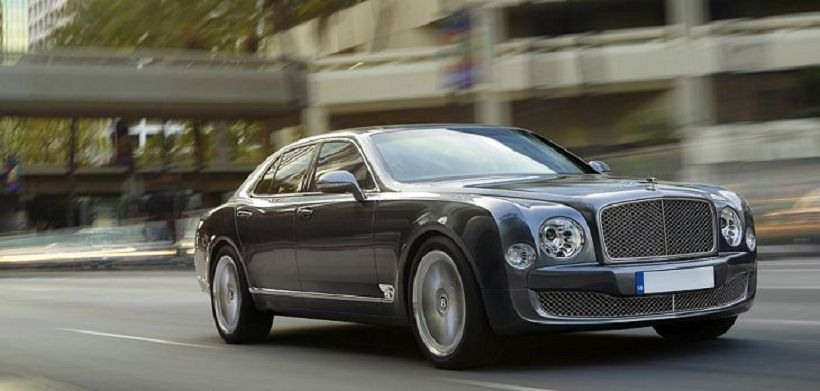 New 2019 Bentley Mulsanne Msrp Release Date
