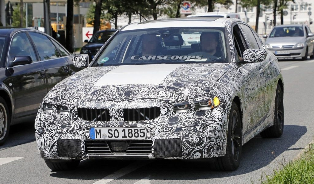 The 2019 BMW 3 Series Brings Specs and Review