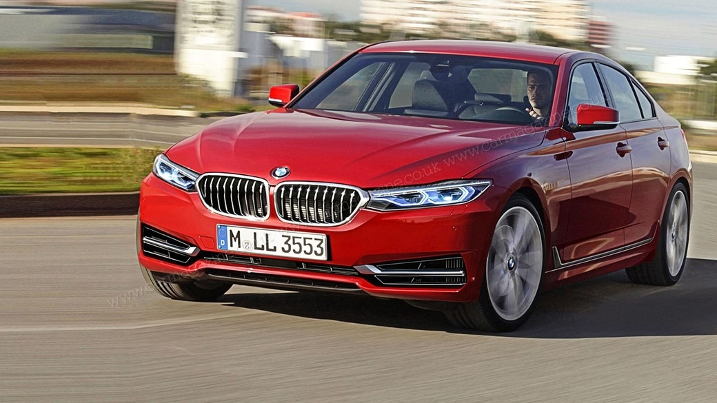 Best 2019 BMW 335i Redesign