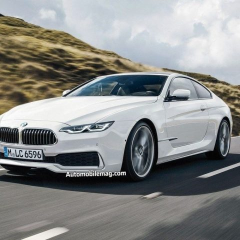 New 2019 BMW 550I Release date and Specs
